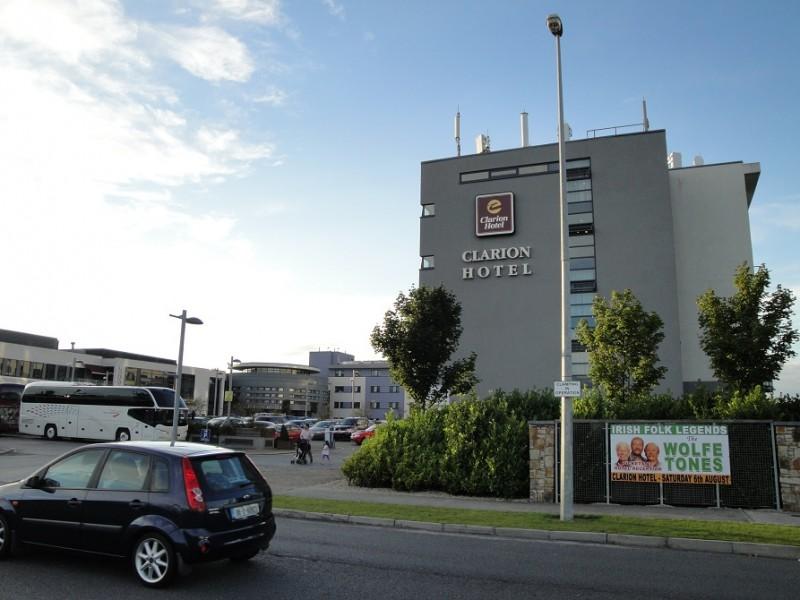 Clarion Hotel Dublin Airport