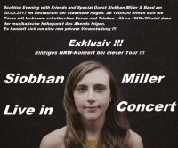 Siobhan Miller & Band