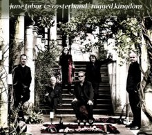 Album Ragged Kingdom